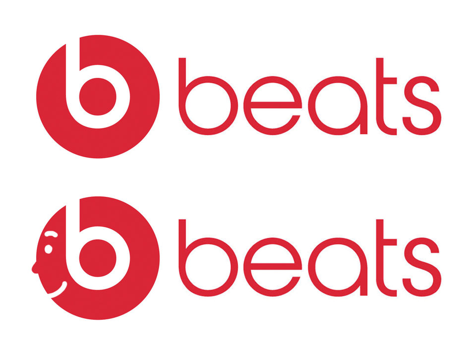Beats logo 23 logos or symbols that have hidden meanings within them