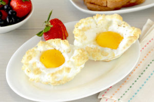 7 Reasons You Should Eat Eggs for Breakfast