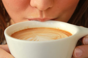 How a cup of coffee affects your body from the first sip