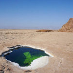 Most uninhabitable places on the earth