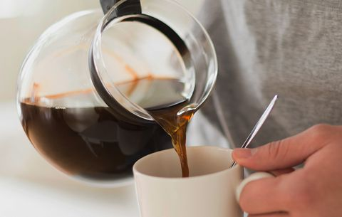 Drinking coffee everyday and living longer in years. science research says drinkers of coffee leads to positive and negative effects on body brain; both good and bad effects. Amount of caffeine in black coffee. one, two, three, four cups of coffee people drink for various reasons. Consumption of Moderate amounts have benefits that include improved heart health and conditions of all ages. It Improves memory. A guide on pros and cons of drinking coffee. Statistics say it reduce or lowers the risk of cancer and obesity in adults children and pregnant.