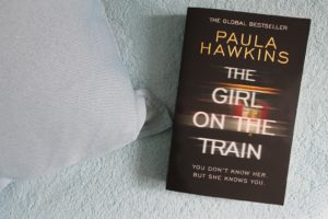 Nothing is as addicting as 'The Girl on the Train'