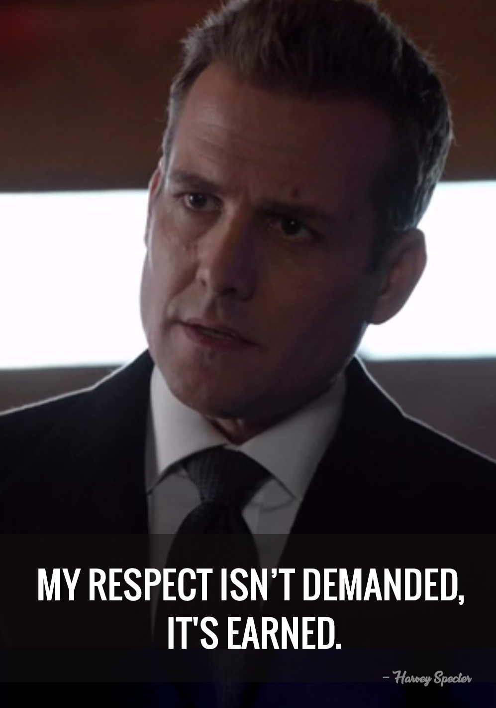 8 Badass Harvey Specter Quotes from Suits