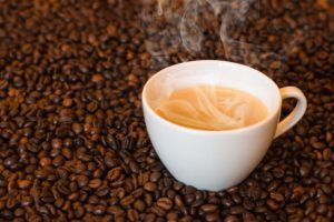 Coffee for Health: Positive and Negative Effects of Caffeine