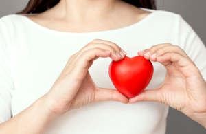 Simple Food & Lifestyle Changes for a Healthy Heart