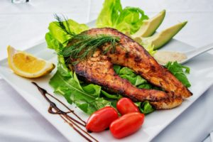 Six myths about eating fish