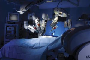 Top 5 Benefits Of Robotic Surgery