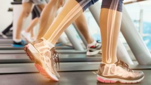 10 Ways to Build Healthy Bones and Keep Them Strong