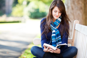 A Book a Day? The Secrets of Speed Reading