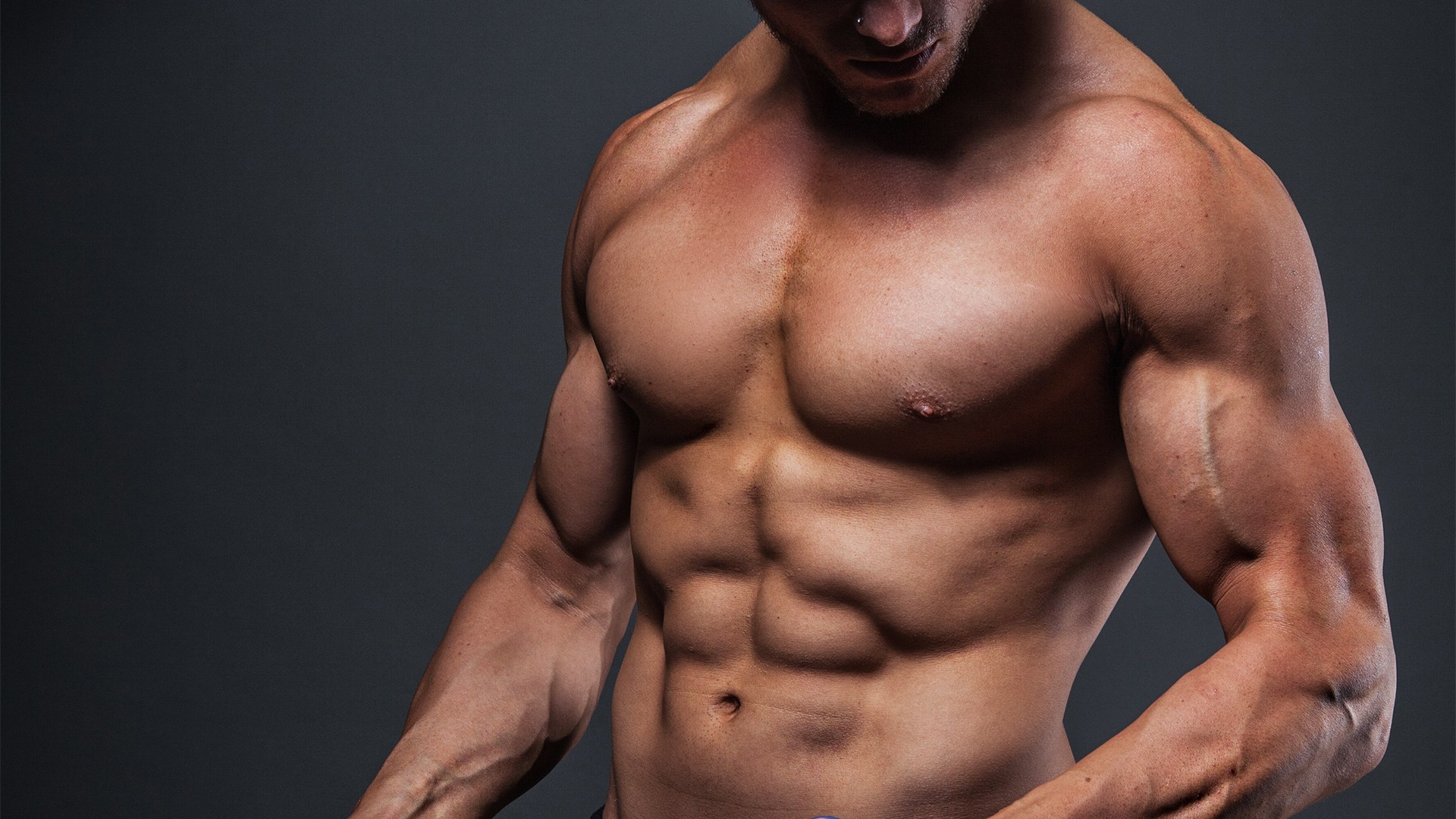 Eat These Foods If You Want Bigger Muscles