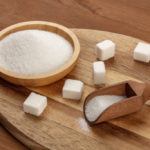 Sugar or sweetener: Which increases blood sugar the least for Type-2 diabetics?