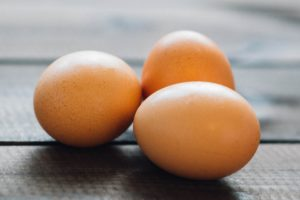 Gout and Eggs: Do Eggs Belong in a Gout Diet?