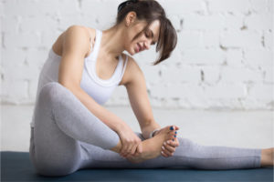 Improving Blood Flow Reduces Muscle Cramps