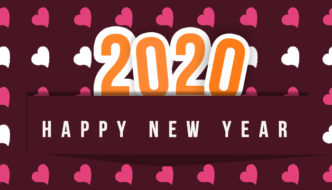 Happy New Year 2020 Wishes, Messages, Images and Greetings