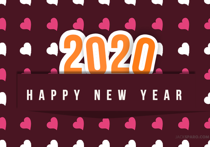 discover unique 2020 happy new year messages images and wishes